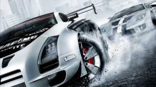 Burnout 3 ~ Mudmen - Animal