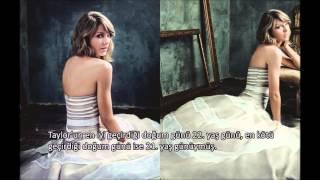 Taylor Swift Bilmedikleriniz |HD|