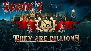 Gramy w They Are Billions - No powiedz, że ładnie. No i songrequest jest. Zapraszam! - Na żywo