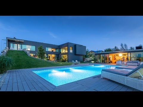 Luxury Home for sale Romania Bucharest Notrh