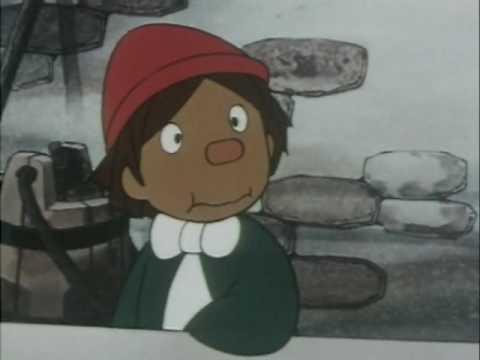 Pinochio Afrikaans Episode 34