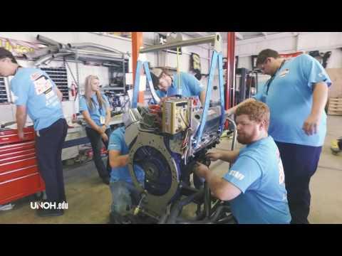 Amsoil Engine Masters Challenge 2017