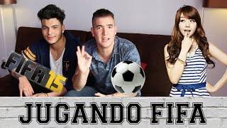 Pláticas y FIFA (con Sebastián Villalobos) | JUCA