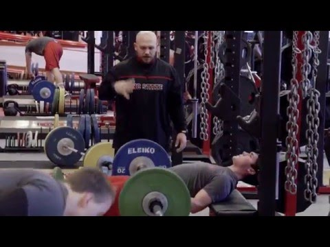 Mic'd Up with Bobby Thomas - Assistant Strength & Conditioning Coach