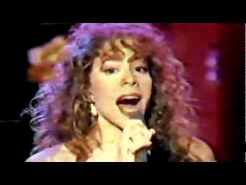 Mariah Carey-Love Take... Mariah Carey Songs 1990