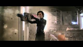 Video Resident Evil Retribution - Suburbia Gunfight download MP3, 3GP, MP4, WEBM, AVI, FLV September 2019