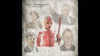 "Rasthof Dachau - Zero Tolerance 12"" (Steinklang Industries 2013)"