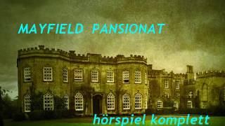 Das Mayfield Pensionat - hörspiel komplett deutsch Gruzel Horror
