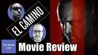 El Camino - The Binge List Review