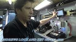 Keyline Ninja Laser Review by Andrews Lock and Key Phoenix and Mesa AZ Locksmith