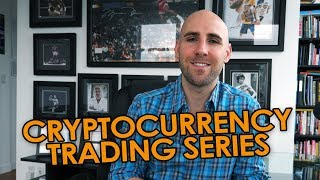 Cryptocurrency Trading Series: How To Buy Bitcoin, Ethereum And Litecoin For Beginners | Episode 1