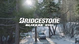homepage tile video photo for Blizzak WS90 | Bridgestone Tires | Canada French