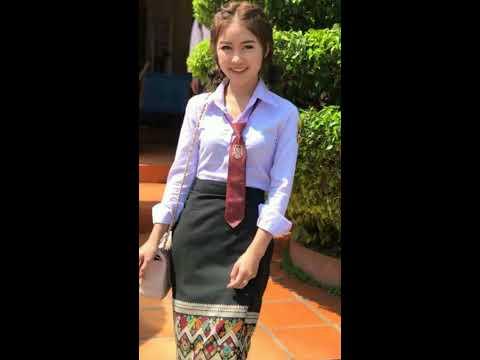 เพลงอินโดนีเซียSelfie - Viola Arsa -ภาพประกอบสาวลาวสวยๆ Musik Indonesia