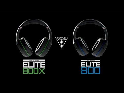 Elite 800X Xbox One™ Gaming Headset