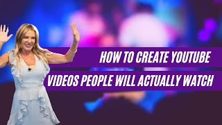 How to Create Viḋeos That People Want to Watch in 2021