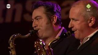 North Sea Jazz 2009 Live - James Hunter - Down home girl (HD)