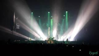 Rammstein - Engel - Live 2009 Portugal Lisboa HD (Pavilhão Atlântico)