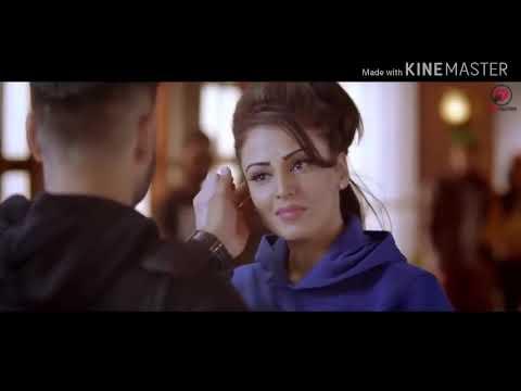 Kade menu film dikha diya kar/New punjabi song /Maninder Butter/A crazy love story
