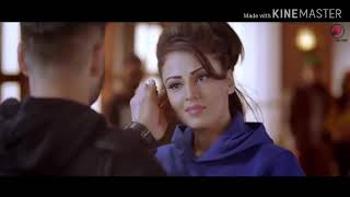 Kade menu film dikha diya kar/New punjabi song /Maninder Butter/A crazy love story