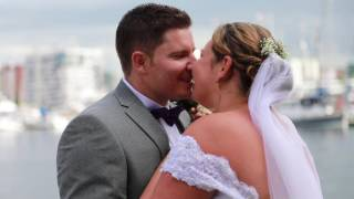 Charlotte & Nathan's Wedding highlight video