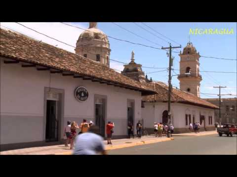 NICARAGUA Hot Destination in the Americas