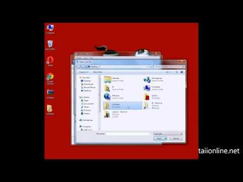 Chơi iOnline trên máy tính