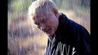 Затойчи - отрывок из фильма Такеши Китано...