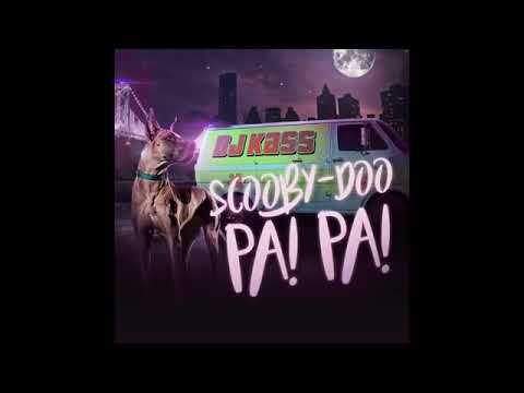 New Music - Scooby Doo papa song