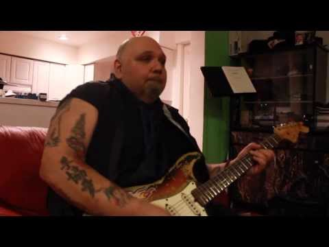 "Popa Chubby -  BEHIND THE SCENES OF ""I Need A Lil Mojo"""