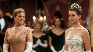 Princess Diaries 3 in the Works with Anne Hathaway