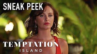 Chelsea Undecided On Tom For Final Bonfire [SNEAK PEEK] | Temptation Island | USA Network