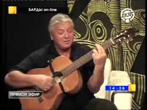 Алексей Брунов в гостях у Елены Гудковой