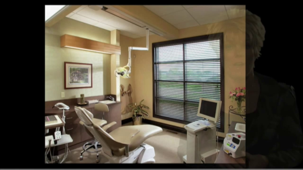dentist office design. Part 1- Image, Efficiency: Dental Office Design For The Successful Practice - YouTube Dentist
