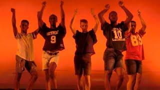 Coverboy @ SLAM 7th Annual Hip Hop Showcase & Benefit