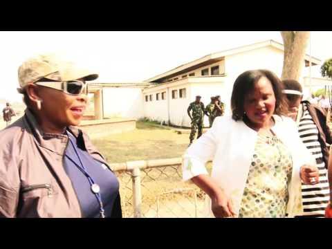 Prophet Shepherd Bushiri Visits Malawi