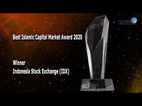 Talk Show Perkembangan Pasar Modal Syariah