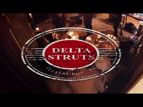 Dan Bubien & the Delta Struts - Palace of the King - Freddie King mp3
