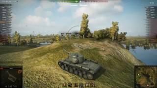 "КВ-1С, старый добрый ""квас"""