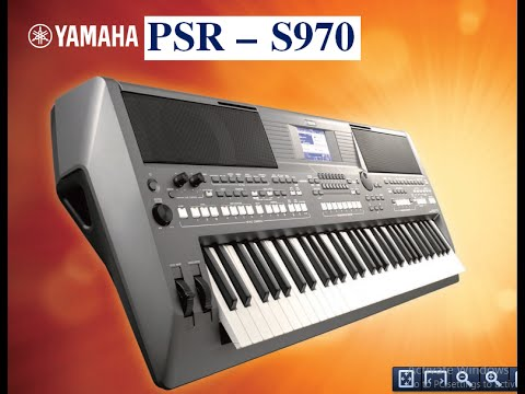k t qu khi c g ng t m ra yamaha psr s970 youtube. Black Bedroom Furniture Sets. Home Design Ideas