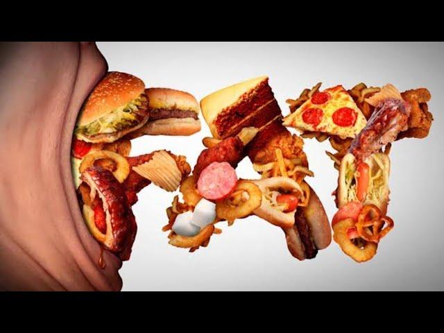 Fome física x fome emocional