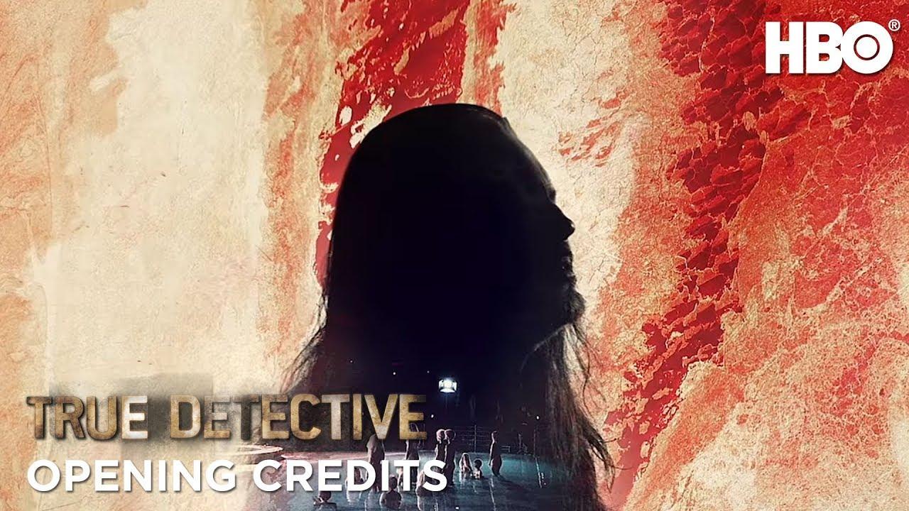 True Detective Season ...