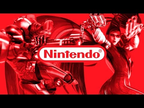 E3 2018 CONFERENCIA de NINTENDO