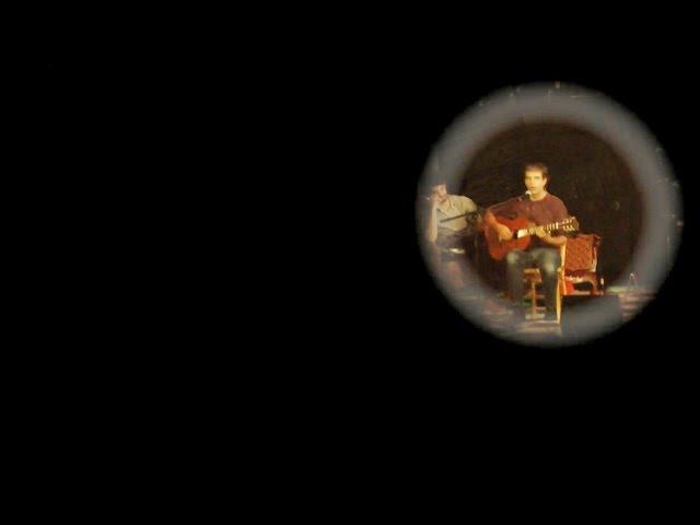 """Trollius Weiss: """"Komm, wir gehen uns verlieben"""" (live)"""