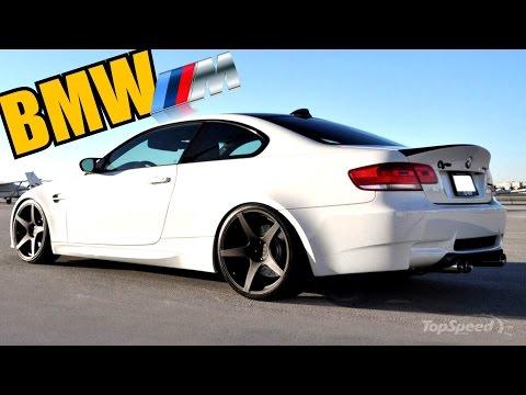 MOTIVOS PARA TER UM BMW//M