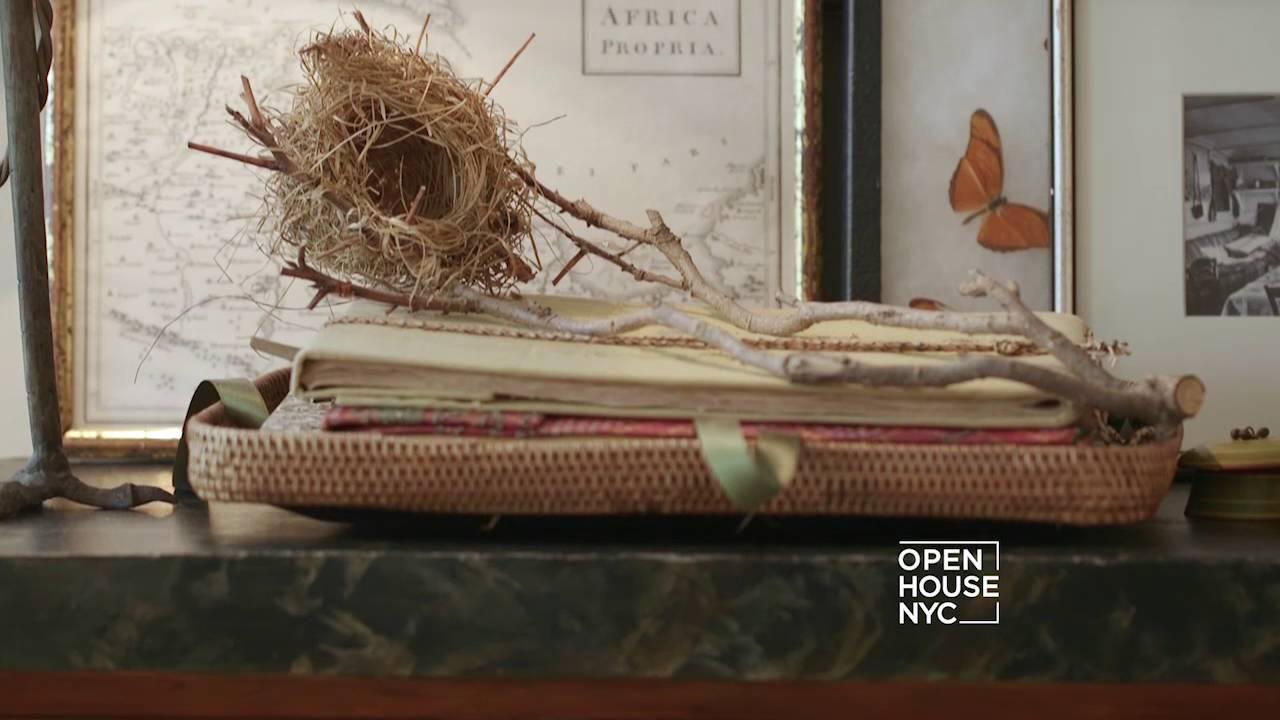 Inside the NOLA Home of Julia Reed - YouTube