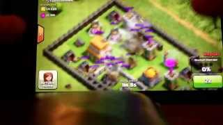 Clash Of Clans Ep 1 Just One Attack Sorry that is not full screen