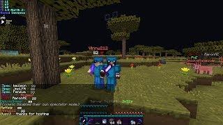 UHC Kills E13 - Beast Snowball with my Boy Vinny