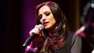 """?Cher Lloyd? Sings Katy Perry's """"E.T."""" - Live Women In Music Candid Cover"""