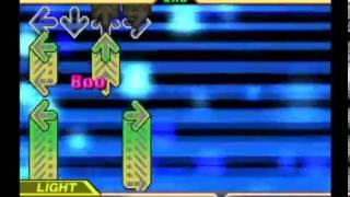 DDRMax2: Dance Dance Revolution (PS2) MAXX UNLIMITED
