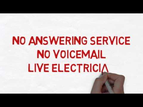 Electrician in Chambersburg Pa